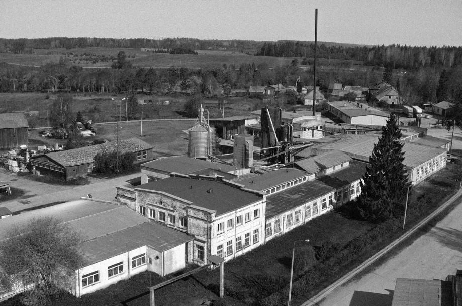 wenden factory